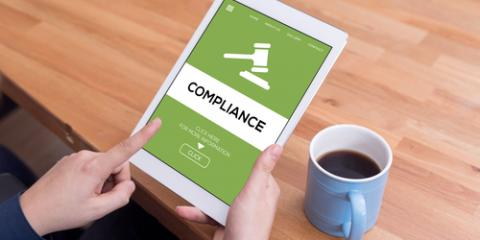 What Businesses Should Know About Signs & ADA Compliance, Apple Valley, Minnesota