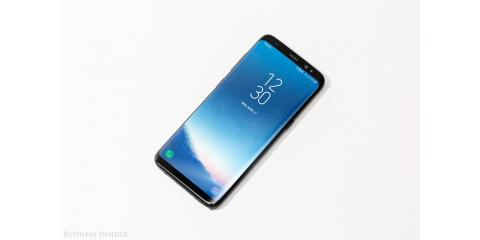 Why the iPhone 7 is still better than the Samsung Galaxy S8.  http://ow.ly/pmNp30b1c0z., Washington, Ohio