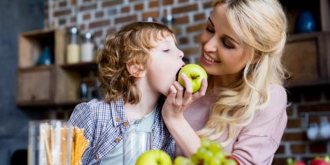5 Foods to Fortify Your Oral Health , Enterprise, Alabama