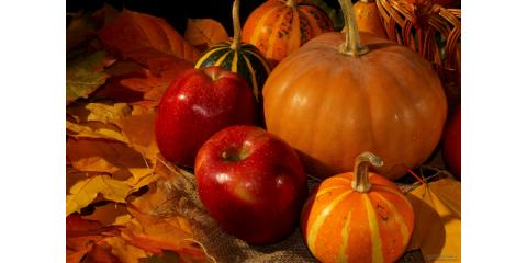 Best Fall Food Favorites for your Teeth, Middlebury, Connecticut