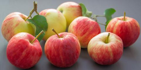 5 Fresh Fruits to Enjoy This Fall, Byron, Wisconsin