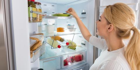 3 Factors to Consider When Shopping for a Refrigerator, Fairbanks, Alaska