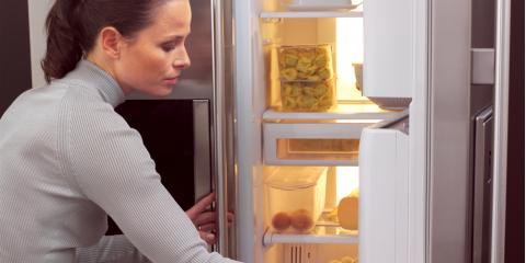 3 Common Reasons Your Refrigerator Is Freezing Your Food, Walton Park, New York