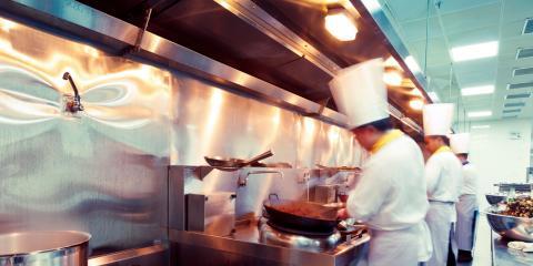 3 Benefits of Regular Kitchen Maintenance & Appliance Repair, San Antonio, Texas