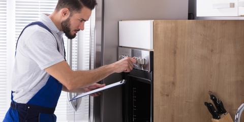 5 Common Kitchen Issues That Lead to Appliance Repairs, Elizabethtown, Kentucky