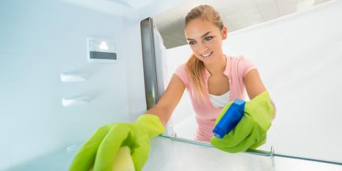 Top 5 Refrigerator Cleaning Tips From a Family-Owned Appliance Repair Service, Walton Park, New York