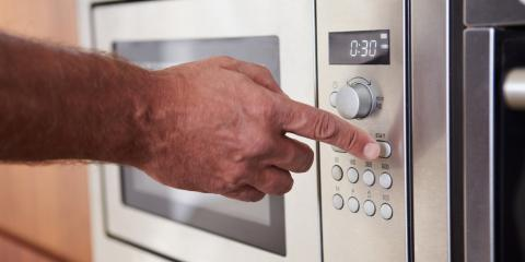 5 Appliance Repair Steps to Fix a Faulty Microwave, Ogden, New York