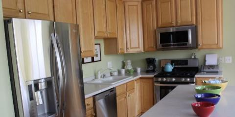 Columbia Appliance Repair Experts Offer 4 Maintenance Tips, Columbia, Missouri