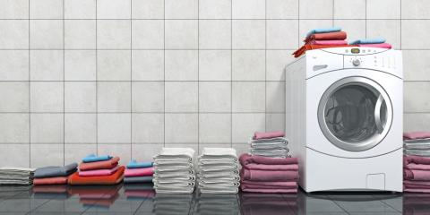 How Does Hard Water Affect Your Washing Machine?, Elyria, Ohio
