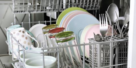 3 Signs You Need Dishwasher Repair, Covington, Kentucky