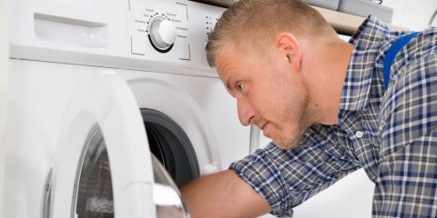 Take Advantage of Free Service Calls for Appliance Repairs, Delhi, Ohio