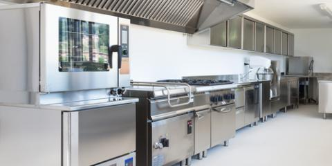 How to Choose the Best Commercial Kitchen Repair Company, Ontario, California