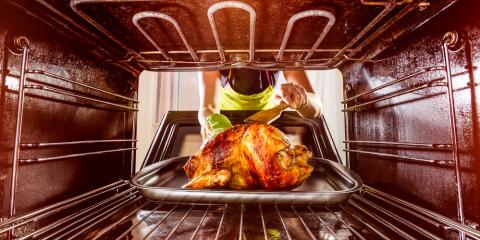 Appliance Service Expert Share 3 Mistakes to Avoid this Holiday Season, Elyria, Ohio