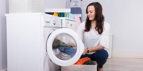 How to Make Your Washing Machine Last Longer, Elyria, Ohio