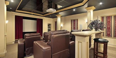 NY's Top Appliance Store Offers 3 Hacks for Setting Up a Home Theater, Greenburgh, New York
