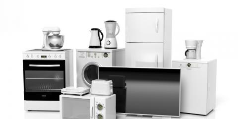 3 Used Appliances That Will Save You Money, Lincoln, Nebraska