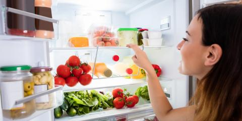 How to Clean Refrigerator Coils So Your Food Remains Cold, Morning Star, North Carolina
