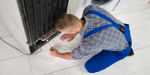 Why You Should Hire an Appliance Service for Installation, Bloomfield, Connecticut
