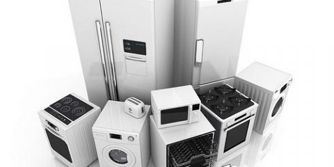 Reliable and Easy Appliance Repair With Plaza Appliance Service Company, 1, Charlotte, North Carolina
