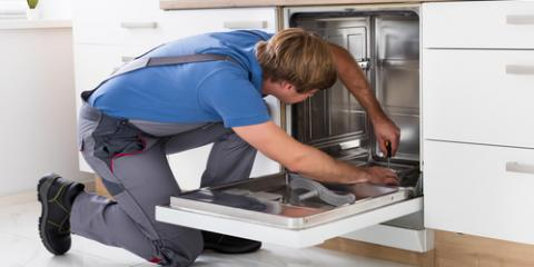 3 Mistakes That Will Shorten the Life Span of Your Dishwasher, Morning Star, North Carolina
