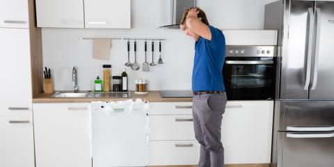 3 Reasons You Should Consider Appliance Repairs First, Ogden, New York