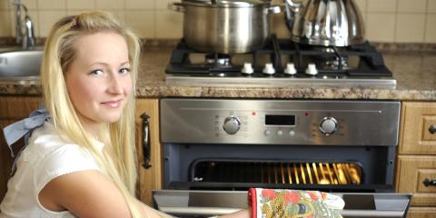 Elyria Appliance Repair Company Shares the Do's & Don'ts of Range & Oven Safety, Elyria, Ohio