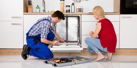 Appliance Expert, Appliance Repair, Services, Orange Beach, Alabama