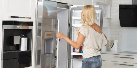 Appliance Repair Experts Explain How Much Clearance Refrigerators Need, Delhi, Ohio