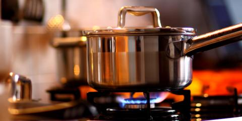 3 Troubleshooting Tips if Your Gas Stove is Clicking, Elyria, Ohio