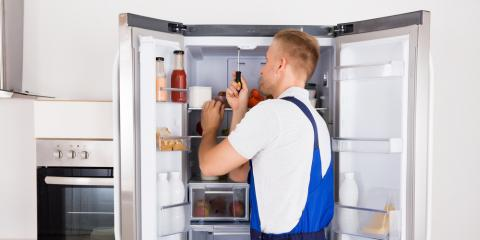 5 Helpful Tips for Finding the Right Appliance Repair Service, Jacksonville East, Florida