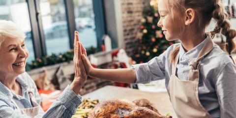 How the Right Appliances Will Help You Have the Perfect Thanksgiving, Fairbanks, Alaska