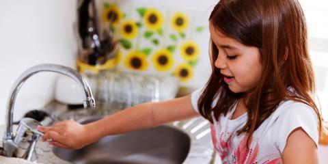 3 Environmental Benefits of Water-Saving Appliances, Honolulu, Hawaii
