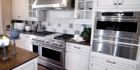 How to Select the Right Finish for Your Appliances, Honolulu, Hawaii