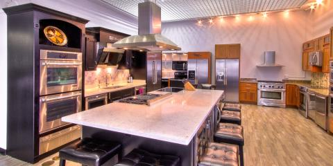 How to Choose Appliances in a Kitchen Upgrade, Honolulu, Hawaii