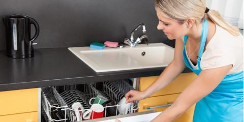 3 Common Dishwasher Myths Debunked by Appliance Professionals, Honolulu, Hawaii