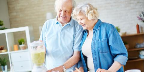 A Guide to Buying Appliances for Seniors, Honolulu, Hawaii