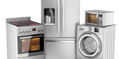 What to Do When You Suspect You Need Appliance Repairs - Rick Greene ...