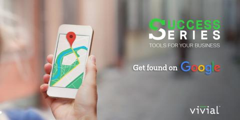 Free Webinar: How to Make Google Work for Your Business, Lexington-Fayette, Kentucky