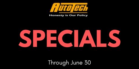 AutoTech Specials, Kealakekua, Hawaii