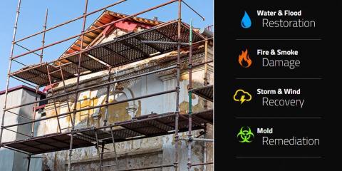 Aqua Flow Restoration LLC, Mold Testing and Remediation, Services, Cincinnati, Ohio