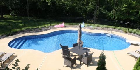 Aquarian Pools Spas