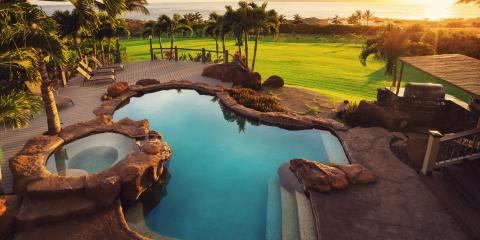 3 Reasons to Get a Pool Inspection Before Buying a Home, Wailua, Hawaii
