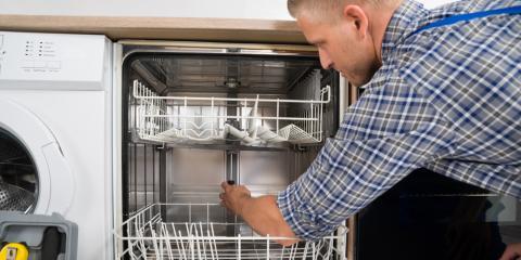 How Often Should You Schedule Appliance Service?, Hackett, Arkansas