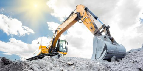 Reasons to Hire Professional Excavating Services, Mountain Home, Arkansas