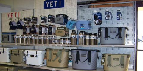 Local Hardware Store Now Selling YETI! Here's Why You Need One, Mountain Home, Arkansas