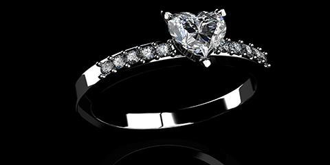 Which Metal Is Right for Your Engagement Ring?, Shiloh, Arkansas
