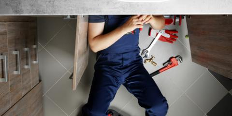 Top 3 Tips on Sewer Cleaning, Jacksonville, Arkansas
