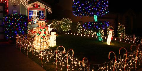 5 Ways to Increase Home Security This Holiday Season , Harrison, Arkansas