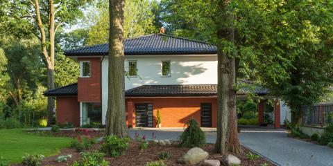 How Do Trees Increase a Home's Resale Value?, Omaha, Nebraska