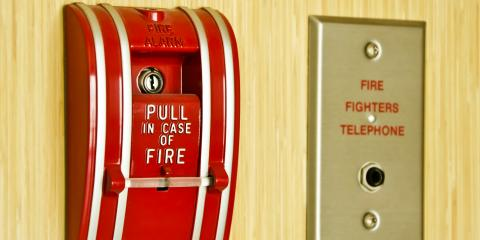 A Brief Guide to Fire Alarm Inspections, Cold Spring, Kentucky